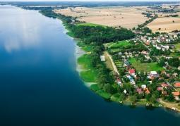 Jezioro Powidzkie - Powidz