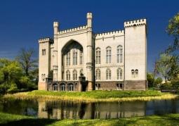Zamek w Kórniku - Kórnik