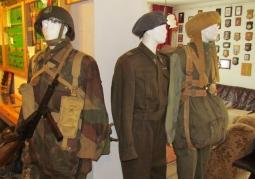 Muzeum Spadochroniarstwa - Wisła