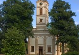 Kościół Ewangelicko-Augsburski św. Piotra i Pawła - Wisła