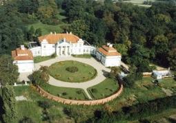 Pałac w Śmiełowie - Śmiełów