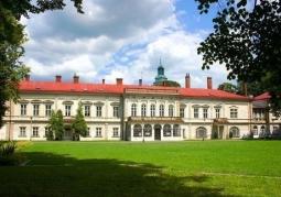 Pałac Habsburgów - Nowy Zamek - Żywiec