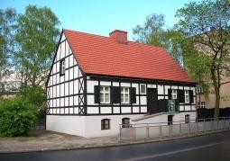 Muzeum Stanisława Staszica - Piła