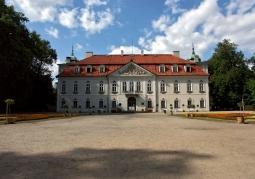 Pałac w Nieborowie