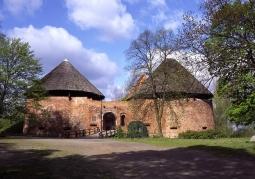 Zamek - Międzyrzecz