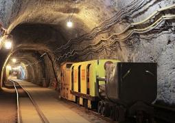 Podziemna trasa turystyczna