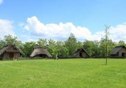 Park Archeologiczny Osada Oraczy
