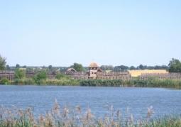 Jezioro Biskupińskie - Biskupin