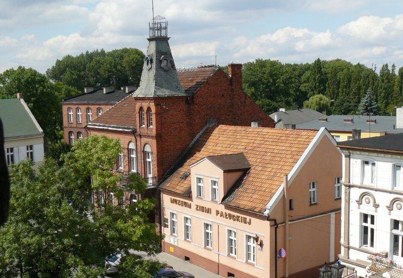 Siedziba główna muzeum