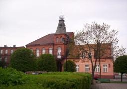 Budynki muzeum