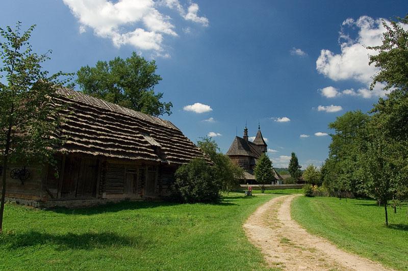Park Etnograficzny