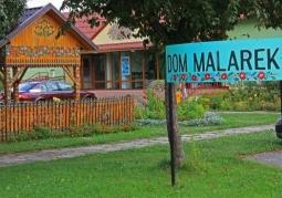 Dom Malarek - Zalipie
