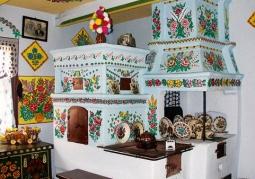 Starodawna kuchnia