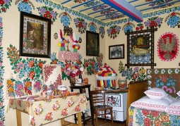Tradycyjny pokój