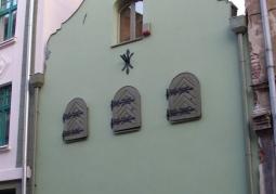 Muzeum Podróżników im. Tony'ego Halika - Toruń