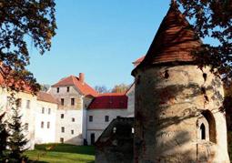 Bastejowy Zamek Szlachecki