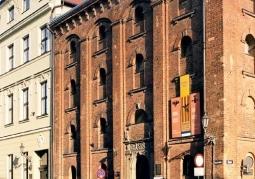 Dom Eskenów - Toruń