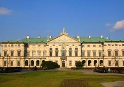 Pałac Krasińskich - Warszawa
