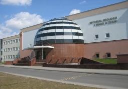 Muzeum Przyrodnicze Uniwersytetu Mikołaja Kopernika - Toruń