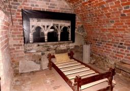 Zamek Krzyżacki - ekspozycja