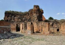 Zamek Krzyżacki  - Toruń