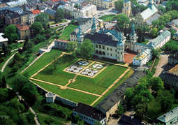 Pałac Biskupów Krakowskich - Muzeum Narodowe