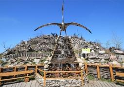 Park Dinozaurów - Łeba