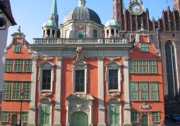 Kaplica Królewska - Śródmieście