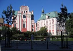 Bazylika Matki Boskiej Nieustającej Pomocy i św. Marii Magdaleny - Poznań