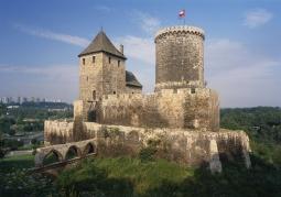 Zamek Królewski  - Będzin