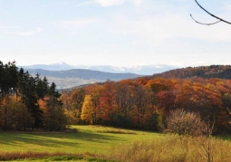 Jesiennie widoki