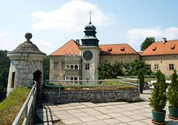 Zamek Pieskowa Skała - Sułoszowa