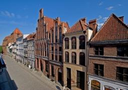 Ulica Kopernika