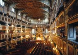 Kościół Pokoju pw. Ducha Świętego