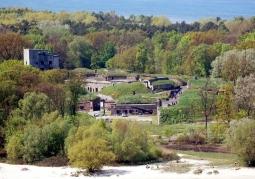 Fort Zachodni - Twierdza Świnoujście