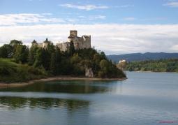 Zamek Dunajec