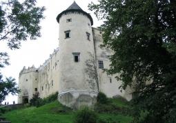 Zdjęcie: Zamek w Niedzicy