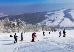 Stacja narciarska Chyrowa-Ski