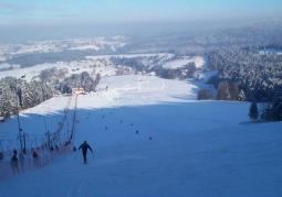 Lesko-Ski - Weremień