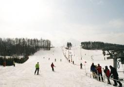 Kompleks narciarski Siepraw Ski