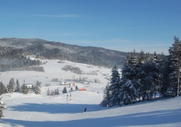 Czorsztyn-ski - Góra Wdżar
