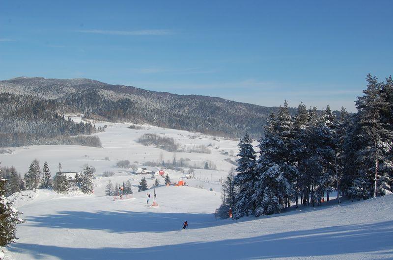 Stok Kluszkowce
