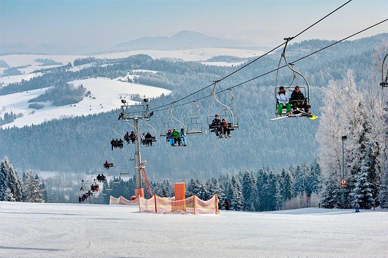 Stok Tylicz Ski