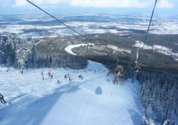Ośrodek Ski & Sun - Świeradów-Zdrój