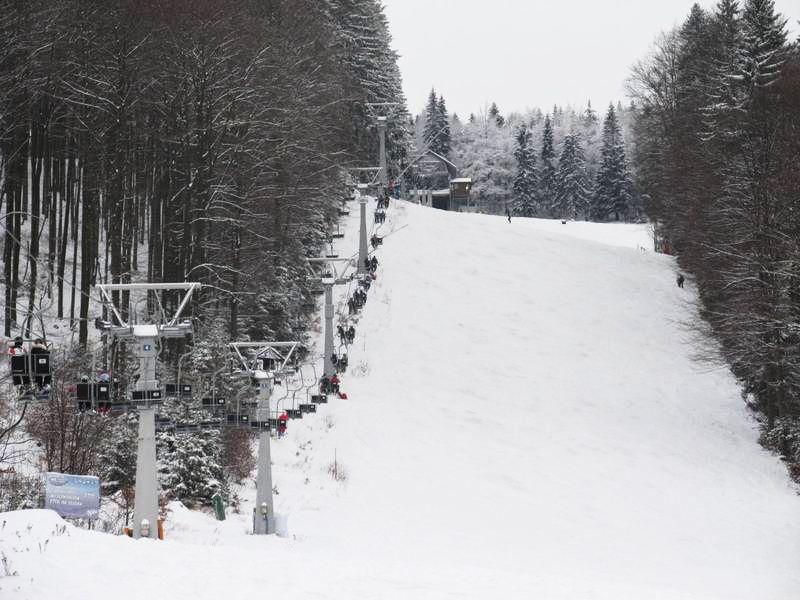 Wisła-Stożek