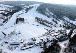 Ośrodek Narciarski KiczeraSki