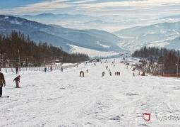 Ośrodek Narciarski Góra Żar - Międzybrodzie Żywieckie