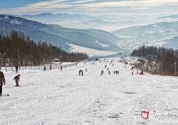 Ośrodek Narciarski Góra Żar