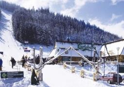 Centrum Narciarskie Nosal - Zakopane