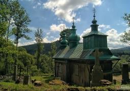 Cerkiew pw. Zaśnięcia Bogurodzicy